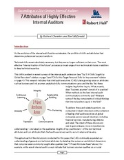7 Attributes of Highly Effective Internal Auditors.pdf
