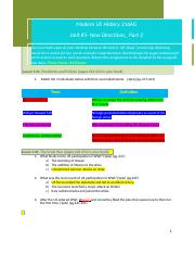 US History_Unit 5_Credit Recovery Review_Part 2.doc