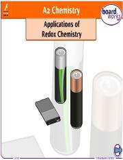 applications_of_redox_chemistry