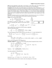 Thermodynamics HW Solutions 334