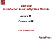 Lect23_Careers in RF