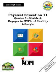 PE11-Q3-M4-Engages in MVPA - A Healthy Lifestyle.pdf