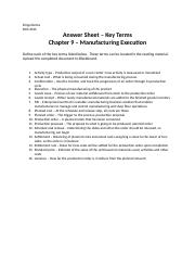 DDema Chapter 9 - Key Terms.docx
