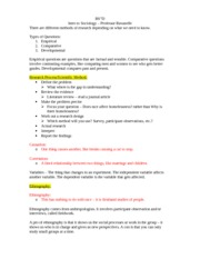 thesis statements for nickel and dimed
