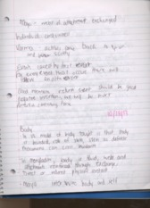 Notes 10-28-13