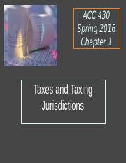 ACC430_Spring_2016 Chapter 1_Slides.pptx