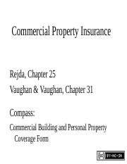 431Class03-Comm Property(1)