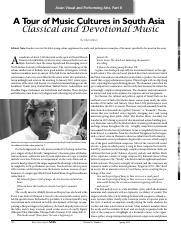 Miner, Tour of Music Cultures in South Asia Classical and Devotional Music copy.pdf