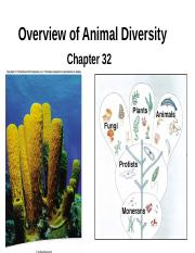 Chapter32_Animal_overview-7Apr2016.ppt