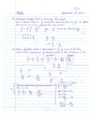 Math 107B fraction and word problem notes3
