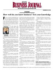 3-How well do you know  Article.pdf