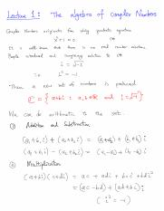 Lecture 1  complex numbers (1).pdf
