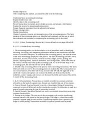 acc 537 explaining basic accounting concepts Pdf | on jan 1, 2015, norbert schwarz and others published metacognition.