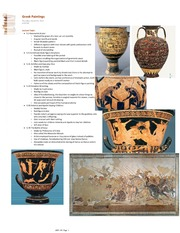 Ancient Greece Paintings