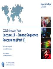 Image Sequence Processing 1.pdf