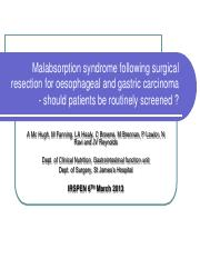 Irspen_Malabsorption_syndrome_following_surgical_resection_for_oesophageal_and_gastric_carcinoma.pdf