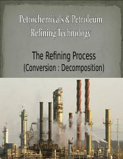 5 201509 CPD20103 Refining Process-Decomposition.ppt