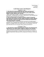 5.03 Gas Laws Lab Report.docx