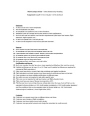 ist 210 Lab 2 Rules for RC_Charter2 Company.docx