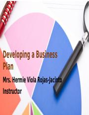 Developing-a-Business-Plan