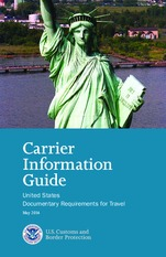 Carrier Information Guide- English