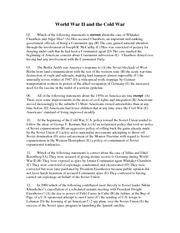 history 1302 unit 1 outline Week 1: unit 1 - basic mathematical notation and set theory  learning guide:  the following is an outline of how this course will be conducted, with suggested.