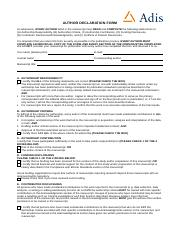 Conflicts of Interest Disclosure form.doc