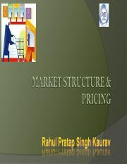 Unit III Market Structure.ppt