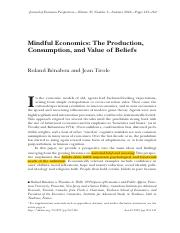 Mindful Economics _ JEP 2016.pdf