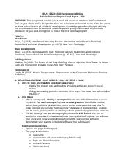 Article Review Proposal and Paper Online (1) (2).docx