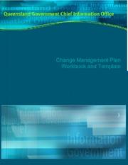 change management plan workbook and template change. Black Bedroom Furniture Sets. Home Design Ideas