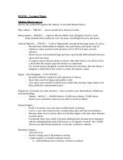 8-22-16 Phil 103 Lecture Notes