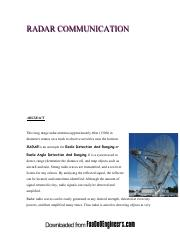RADAR-COMMUNICATION.pdf
