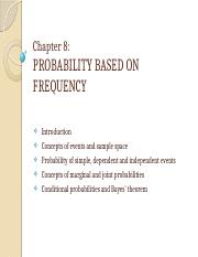 Note_11_Chapter_8_Probabilitty
