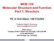 MCB124Lecture1
