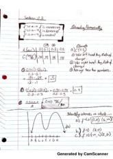 Business Calculus Notes(6)