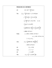 191_Problem CHAPTER 9