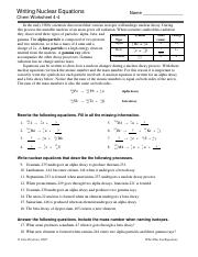 5-2PlancksEq.pdf - Plancks Equation Name Chem Worksheet 5-2 ...