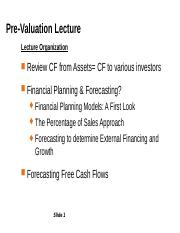 3100 Long-term Planning and Free Cash flows .pptx