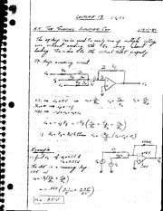 10_1_Lecture 13 Notes