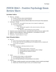 PSYCH 3BA3 - Exam Review Sheet.docx