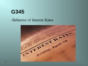 Chapter+5+-+behavior+of+interest+rates