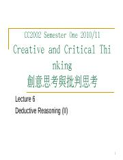 Lecture_6_Deductive_Reasoning_II_