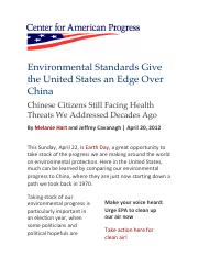 004-Environmental Standards Give the United States an Edge Over China  Center for American Progress