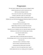 human compassion essay