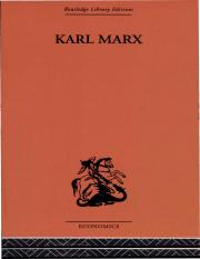 Karl Marx the story of his life 1918.pdf
