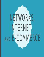 Networks-Internet-and-E-Commerce