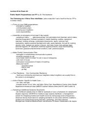 HSCI 201 Exam #2 Lecture Notes!.pdf