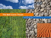 The Bell Curve draft