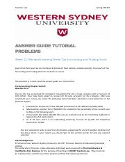 200187_Taxation Law_Wk 12_Spring 2017_Blended Learning_Student Answer Guide.pdf